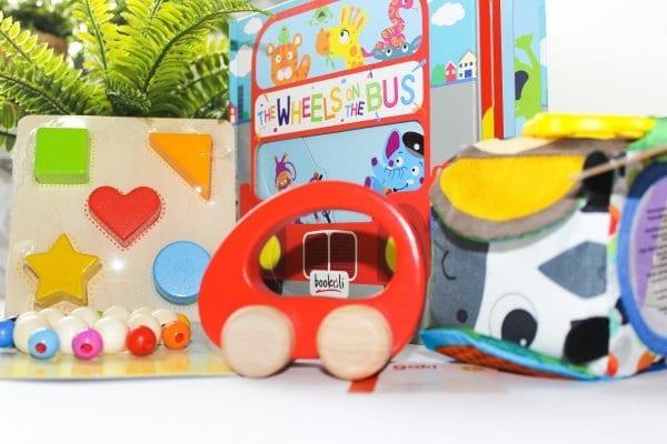 Sensory Toys, Wooden Toys
